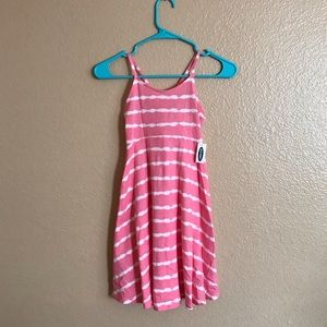 Girls dress NWT